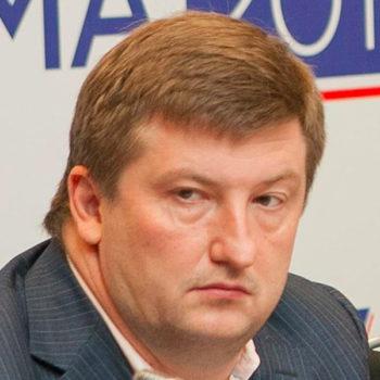 Глеб Кузнецов